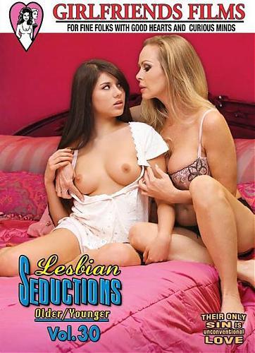 Lesbian Seductions 30 / Лесбийские соблазнения 30 (Dan O'Connell, Girlfriends Films) [2010 г., Lesbians, DVDRip] [Split Scenes] *Release Date: Mar 12, 2010* (2010) DVDRip