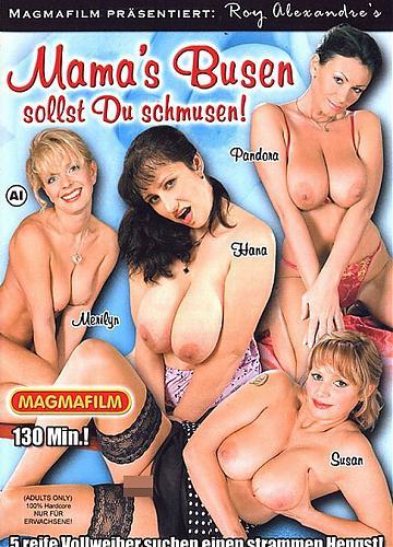 Mama's Busen sollst du schmusen! / По меж мамкиных сисек (2007) DVDRip