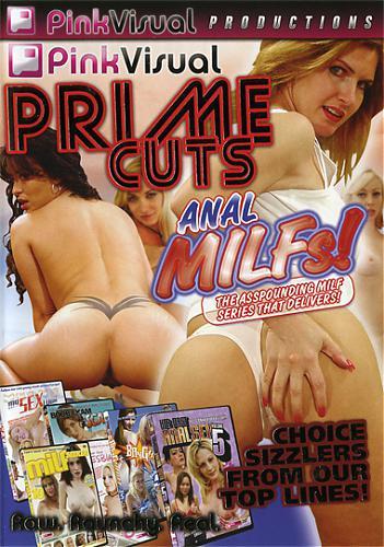 Prime Cuts: Anal MILFs / Лучшие из Анальных Мамочек (2008) DVDRip