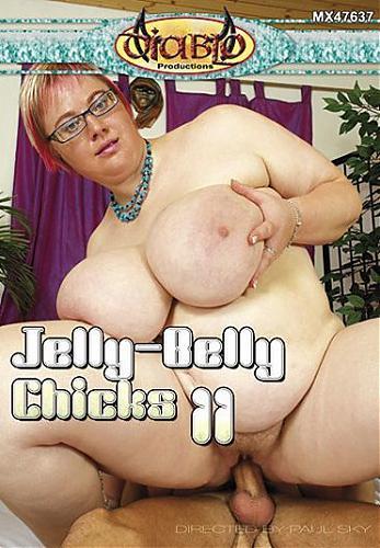 Jelly-Belly Chicks 11 / Цыпочки с Желеобразными Животиками 11 (2008) DVDRip