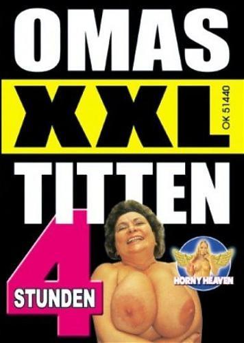Omas XXL Titten / Сисястые Старушки (2008) DVDRip