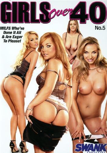 Girls Over 40 # 5. / Девушки Старше 40 #5 (2009) DVDRip
