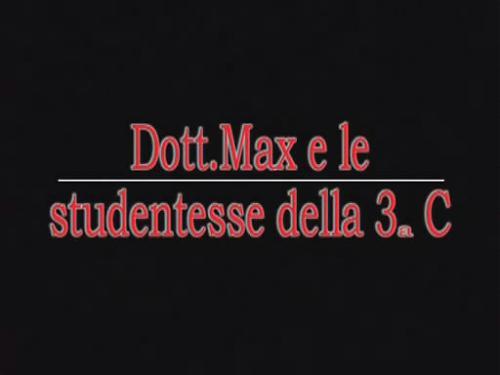 Dott. Max e le Studentesse Della 3 (2000) Other