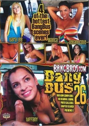 Bang Bus  #26 / Трахтобус #26 (2010) DVDRip