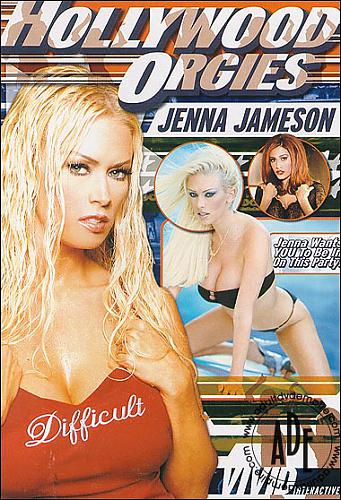 Hollywood Orgies: Jenna Jameson (2002) DVDRip