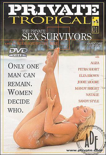 Private Tropical (1-34) (Все фильмы серии) (2007) DVDRip