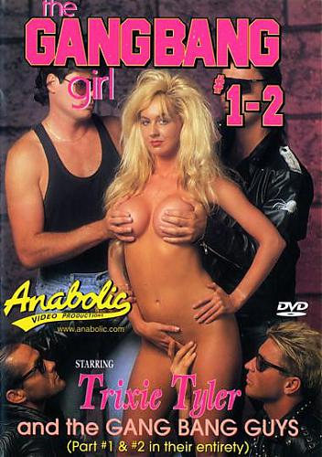 Gang Bang Girl 1-37 / Групповые девочки 1-37 (Christopher Alexander, Anabolic Digital) [1992 г. - 2007 г., All Sex Movies, Gang Bang, Anabolic's Gangbang Girl Series, DVDRip] (2007) DVDRip