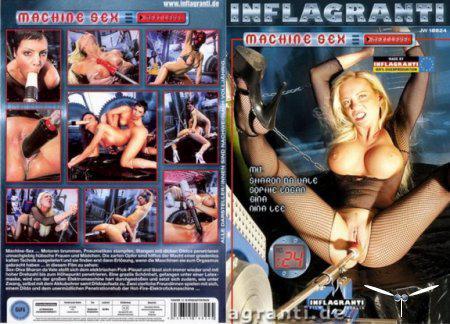 Секс машины следующий уровень 24 / Machine Sex Next Level 24 (2007) DVDRip