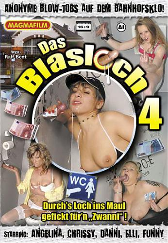 Das Blasloch #4 / Мундштук #4 (2010) DVDRip