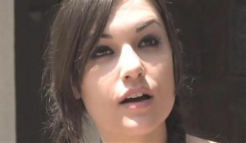 Sasha Grey....Swallow my Children (2010) SATRip