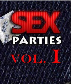 Вечеринка Русских Студентов / Sex Parties vol. 1 [Reality, Anal, DP, Students Sex, 2008, DVDRip] (2008) DVDRip