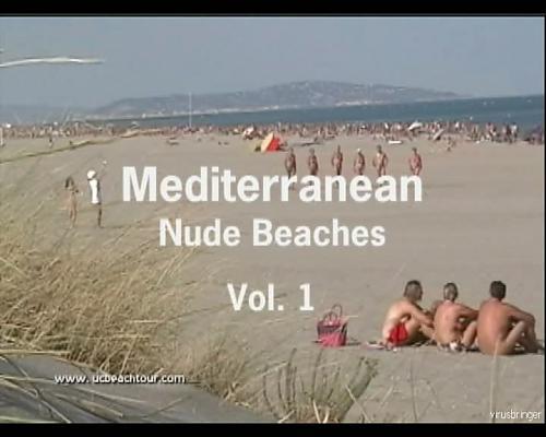 Mediterranean Nude Beaches Vol 1 / Средиземноморские нудистские пляжи часть 1 (2010) SATRip