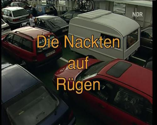 Naturist.Die nackten auf rugen / Нудисты из Рюгена (2009) DVDRip
