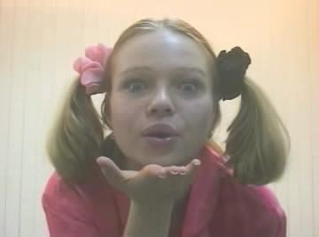 Russian Webcam / Русские молодые девченки.Записи приватов (2010) Other