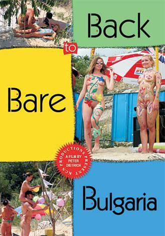 Back to Bare Bulgaria / Назад в голую Болгарию.Украинские нудисты на болгарских пляжах (2008) DVDRip