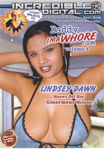 Daddy I'm A Whore #2 / Папа, я - Шлюха #2 (2010) DVDRip