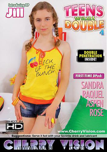 Teens Want Double 4 / Подростки Хотят Двойной 4 (2010) DVDRip