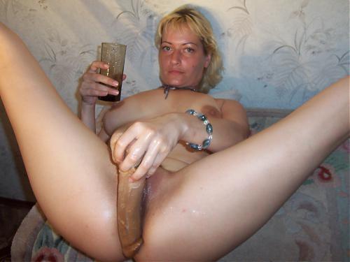 Любительское порно Анны (2006) CamRip