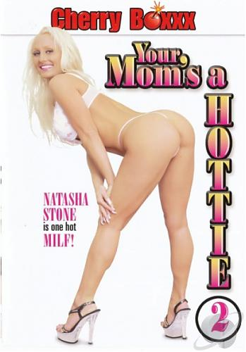 Your Mom's A Hottie #2 / Твоя мама зажигает #2 (Baby Doll / Cherry Boxxx) (2010) DVDRip