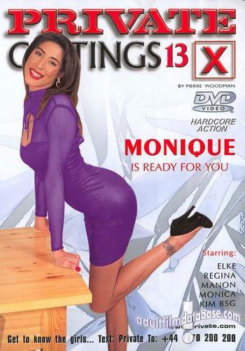 Private Castings X 13 / Кастинг Привата 13 (1999) DVDRip