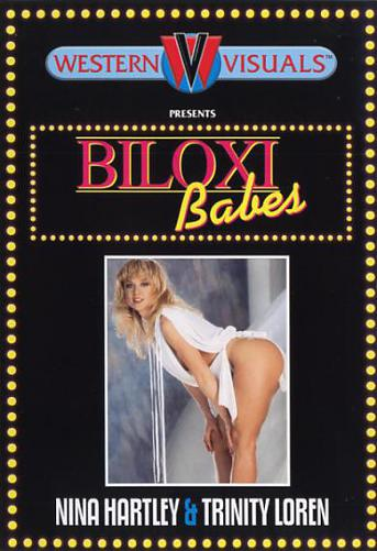 Biloxi Babes / Крошки Biloxi (Patty Rhodes, Western Visuals) [1988 г., Feature, Straight, Classic, DVDRip] Nina Hartley, Trinity Loren, Angel Kelly, Fallon etc (2010) DVDRip