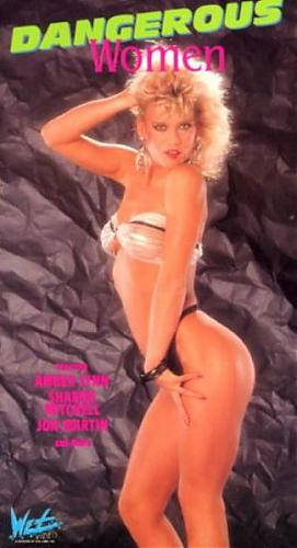 Dangerous Women / Опасные женщины (Carlos DeSantos, Jon Martin / Wet Video) [1986 г., Feature, Straight, Orgy, Classic, DVDRip] Amber Lynn, Sharon Mitchell, Nina Hartley, Tigr etc (1986) DVDRip