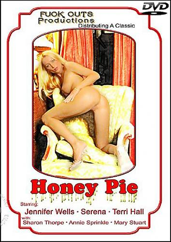Honey Pie (Honeypie) / Медовый пирог (Howard Ziehm, VCA) [1975 г., Feature, Straight, Anal, DP, DPP, Classic, DVDRip] Annie Sprinkle, Ashley Moore, Jennifer Welles, Serena etc (1975) DVDRip