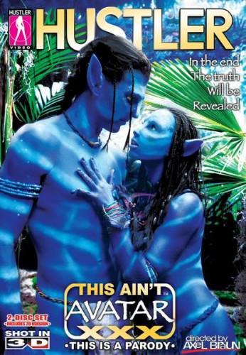 This Ain't Avatar XXX 3D / Это не Аватар (3Д версия)  (2010) BD remux