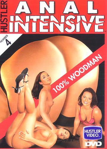 Anal Intensive 4 / Интенсивный Анал 4 (2002) DVD