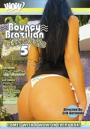 Bouncy Brazilian Bubble Butts 5 (2008) DVDRip