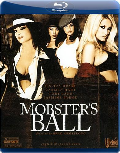Mobster's Ball / Шар Бандита (2007) BDRip 720p (2007) BDRip