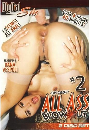 All Ass Blowout #2 / Все задницы порваны #2 (2007) DVDRip