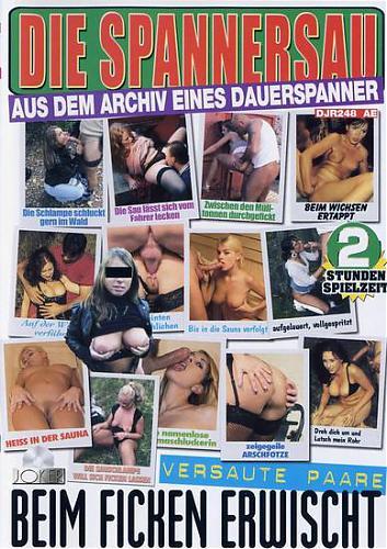 Die Spannersau / Пойманные при трахе (2009) DVDRip