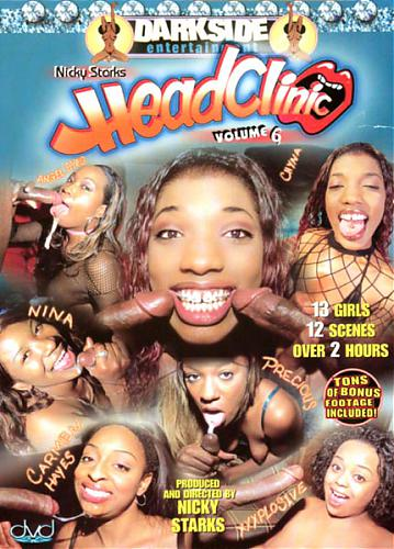 Head Clinic #6 / Головная Клиника #6 (разбит на эпизоды) (2010) DVDRip