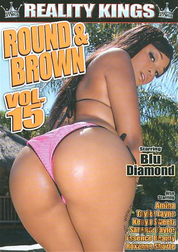 Round and Brown 15 (2010) DVDRip