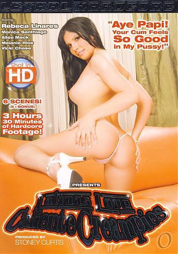 Latinas Love Caliente Creampies [DVDRip] (2010) DVDRip