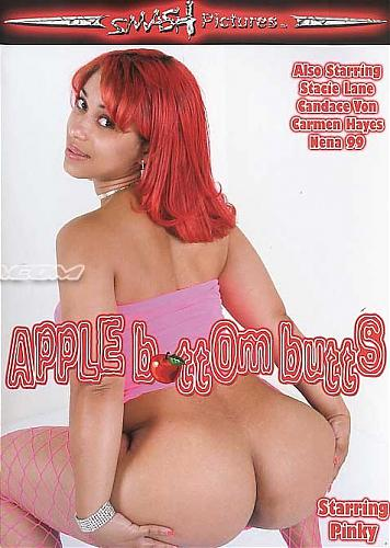 Apple Bottom Butts / Попки-яблочки (2008) DVDRip