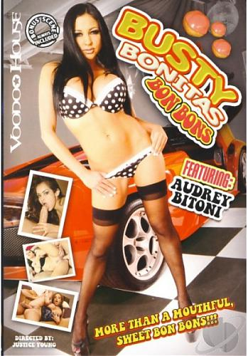 Busty Bonitas Bon Bons / Грудастые бонитас (Voodoo House) (Audrey Bitoni, Daisy Marie, Eva Angelina, Ice La Fox) (2008) DVDRip