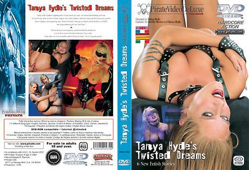 Tanya Hide's Twisted Dreams / Развратные Мечты Тани Хайд (1999) DVD