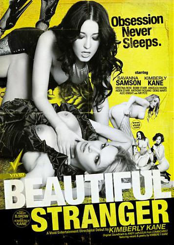 Beautiful Stranger. / Прекрасная Незнакомка. (Kimberly Kane. / Vivid.) [ Feature, Female Producers/Directors. DVDRip, WMV.] *Release Date: September 13, 2010* (2010) DVDRip