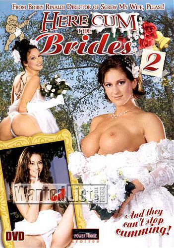 Here Cum The Brides #2 / Здесь Кончают Невесты #2 (2006) DVDRip
