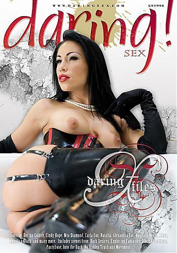 Daring: X Files # 7. / Daring: Файлы X # 7. (DARING.) (2010) DVDRip