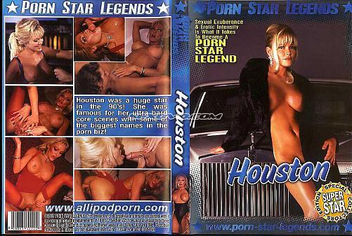 Porn Star Legends -  Houston (2007) DVDRip