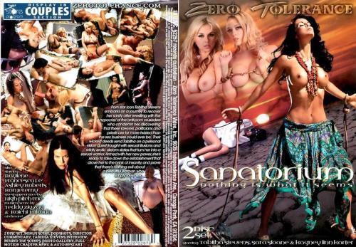 Санаторий секса / Sanatorium (2010) DVDRip