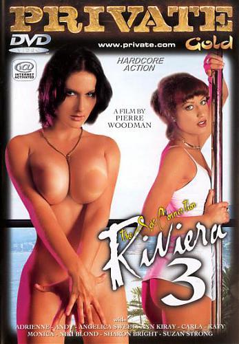 Ривьера 3: Сексуальная Связь / Riviera 3: The Sex Connection (2000) DVDRip