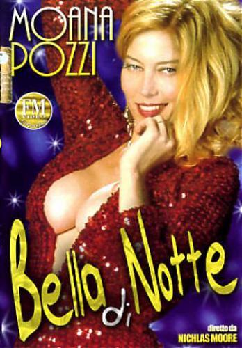 Bella di notte / Мирабилис (Nicholas Moore, F.M. Video) [1994 г., Hardcore, Anal, Orgy, Lesbian, DVDRip] - Moana Pozzi, Christoph Clark, Roberto Malone etc (1994) DVDRip