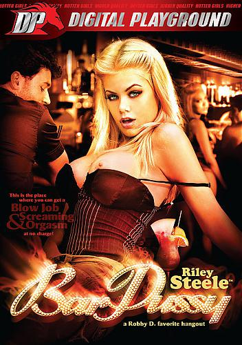 Riley Steele : Bar Pussy /  Riley Steele: Киска из бара (Robby D, Digital Playground ) [2010, Feature, Erotic Vignette, Widescreen, BDRip] *Release Date: July 28 , 2010* (2010) BDRip