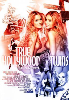 True Hollywood Twins / Настоящие близняшки из Голливуда (2005) DVDRip