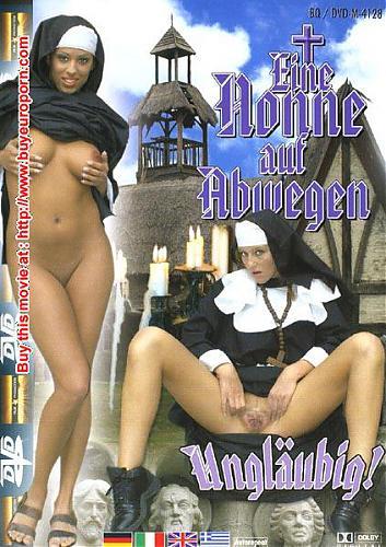 Eine nonne auf abwegen / Монашка в непонятке (2004) DVDRip