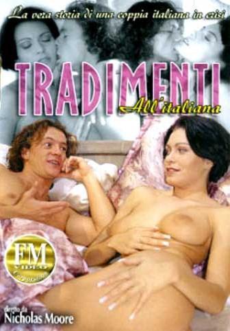 Tradimenti All'italiana / Измена По Итальянски (2008) DVDRip